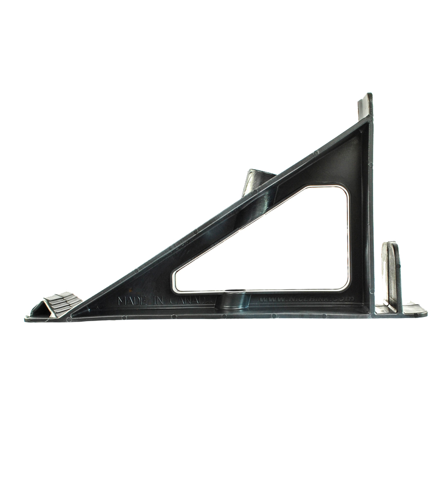 NiceRink SPIKELESS Bracket