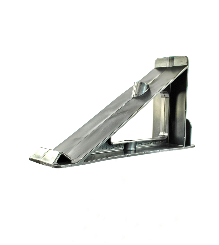 NiceRink Spikeless Brackets