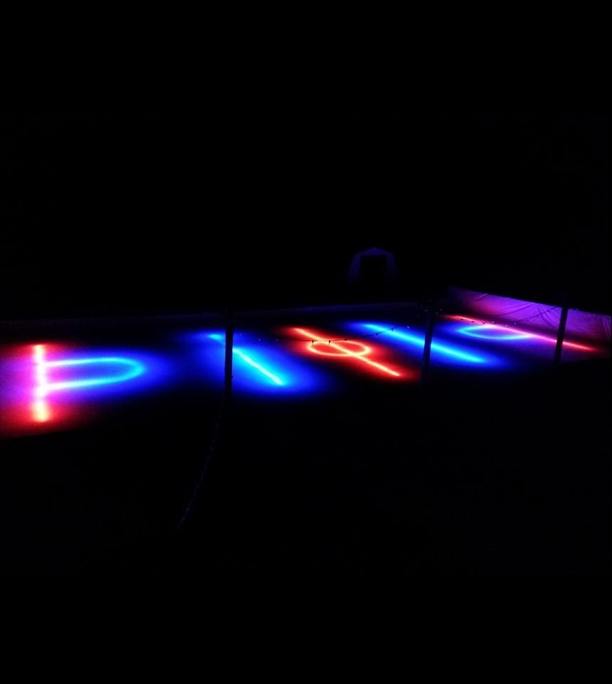 Under the liner LED NiceLights