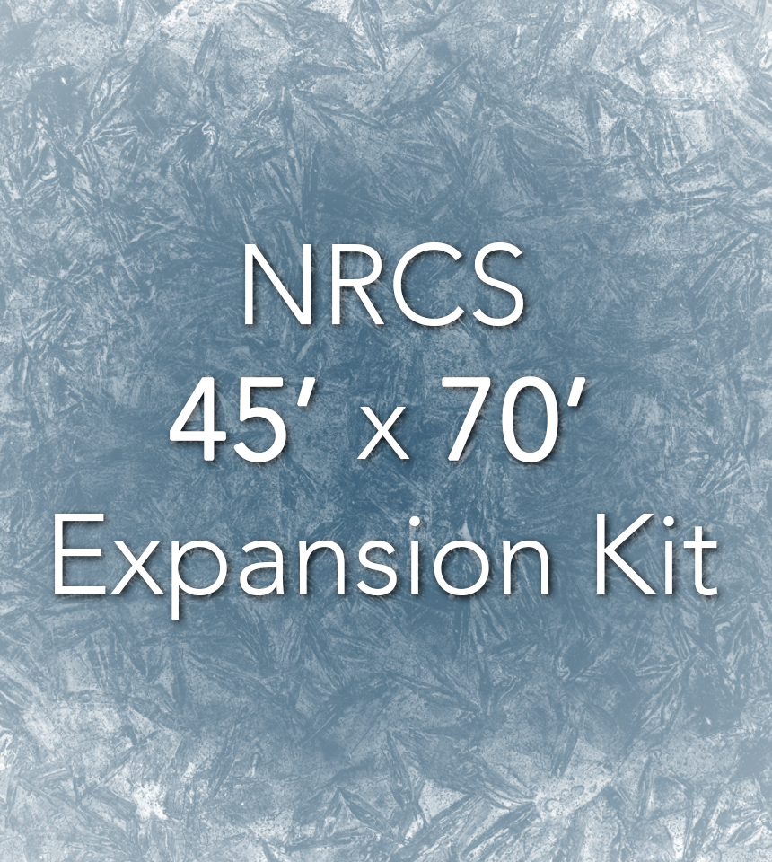 NRCS 45 x 70 Expansion Kit